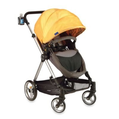 Contours Bliss 4-in-1 Stroller System in