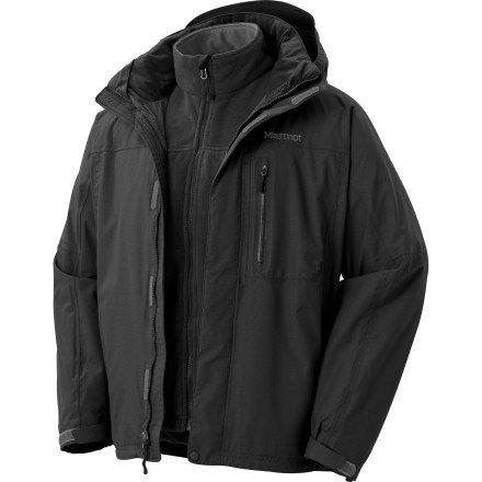 Marmot Ridgetop Component Jacket - Men's