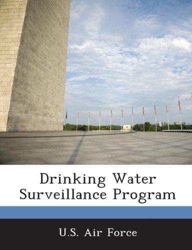 Drinking Water Surveillance Program