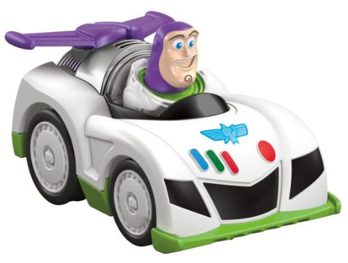 Fisher-Price Shake'n Go Disney/Pixar Story Buzz Lightyear - 1