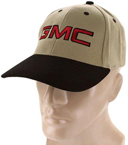 gmc-dantegts-kaki-berretto-da-baseball-snapback-denali-berretto-trucker-sle-slt-canyon-sierra