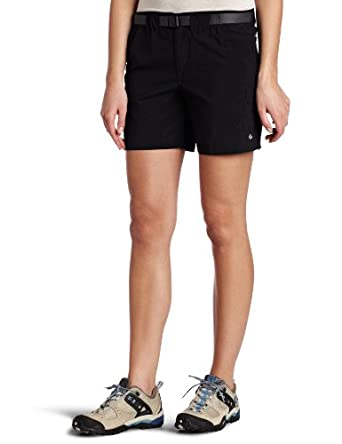 Columbia Women's Sandy River Cargo Short at Amazon Women's