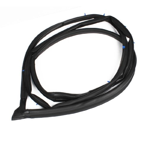 Car Spare Parts Rubber Right Front Door Weatherstrip Seal Gasket 72310-SNA-A01 (Gaskets For Car Doors compare prices)
