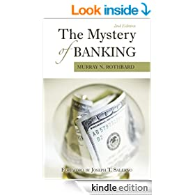 The Mystery of Banking (LvMI)