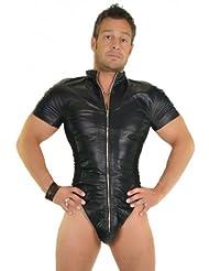 bdsm pc spiele catsuit für männer