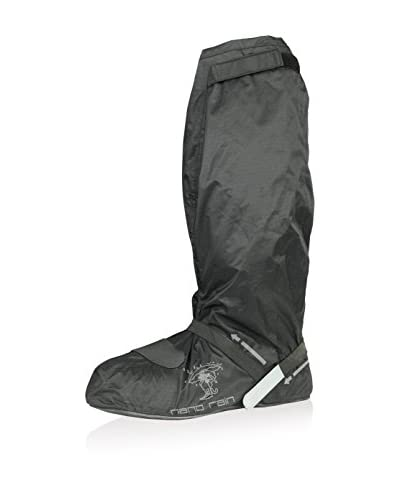 TUCANO URBANO Cubre calzado Copriscarpe Nano Negro