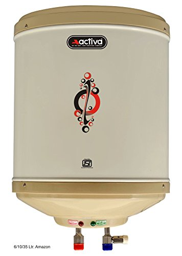 ACTIVA 10 LTR.INSTANT 3 KWA WATER HEATER AMAZON
