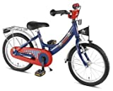 Puky 16 inch Kids bike ZL 16 alu Capitan Sharky childrens bikes 12 inch