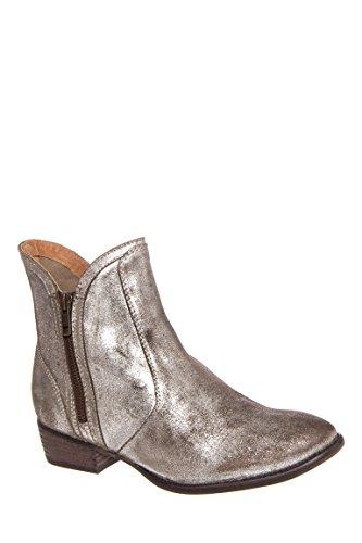 Lucky Penny Low Heel Boot