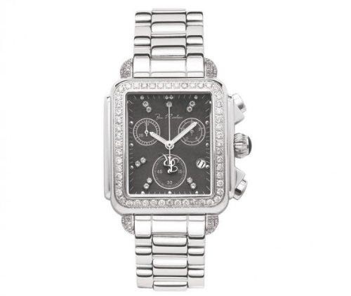 Joe Rodeo MADISON (116) JRMD28 Sterling Silver Watch
