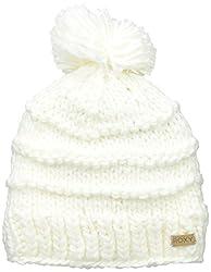 Roxy SNOW Junior's Winter Beanie, Bright White, One Size