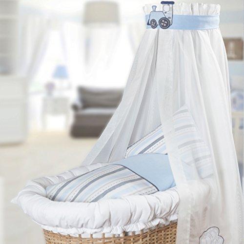 stubenwagen himmel set preisvergleiche erfahrungsberichte und kauf bei nextag. Black Bedroom Furniture Sets. Home Design Ideas