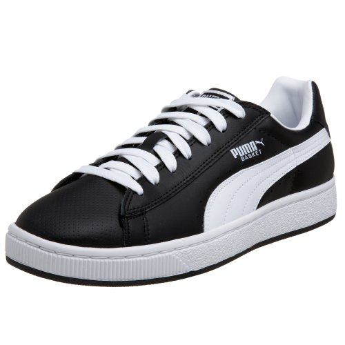 PUMA Men's Basket II Sneaker