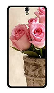 Sony Xperia C5 Printed Back Cover