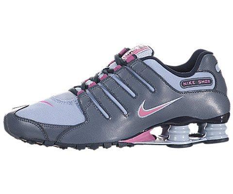 Lastest Nike Shox NZ EU Running Shoes For Women  Athleticilovee