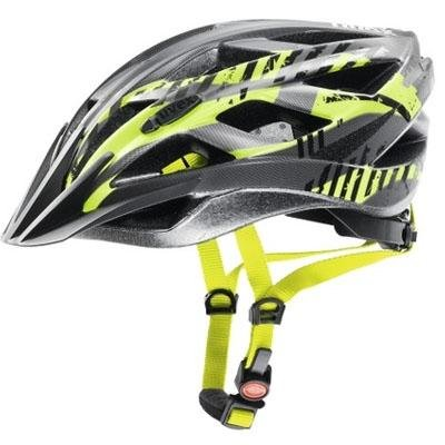 Image of Uvex 2012 Xenova Cross Country Bicycle Helmet - C410219 (B006M0HEK6)