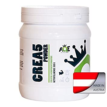 AQE Crea5 Powder, 500 g