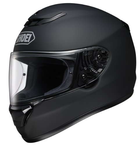 shoei-qwest-plaine-matt-black