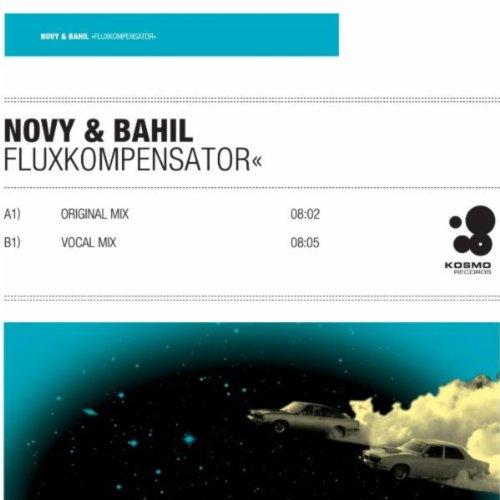 Fluxkompensator (Vocal Mix)