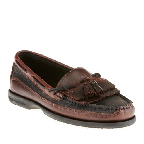 sperry top sider s tremont kiltie tassel boat shoe