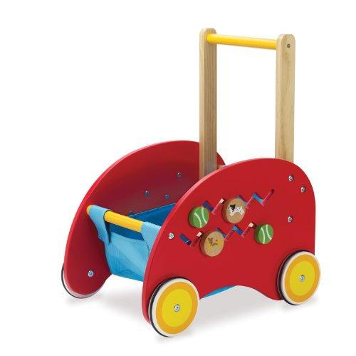 Manhattan Toy Playtime Activity Cart - 1
