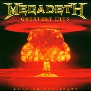 Greatest Hits by Megadeth