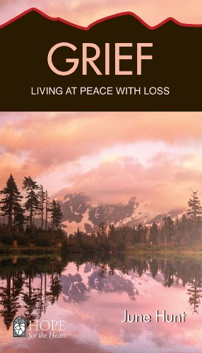 Free Kindle Book : Grief (Hope for the Heart)
