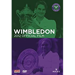 Wimbledon: The 2012 Official Film