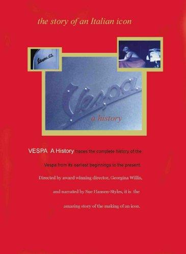 vespa-a-history
