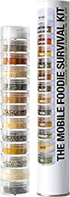 PLANT  Mobile Foodie Organic Survival Kit
