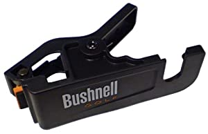 Bushnell Clip and Go Universal Golf Cart Mount for Laser Rangefinders