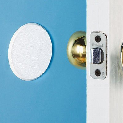 pack-of-10-door-knob-self-adhesive-protector-3-drywall-wall-shield-round-white