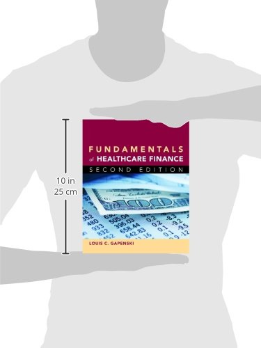 Fundamentals of Healthcare Finance