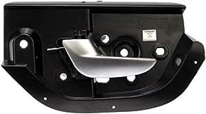 dorman 80379 volvo s60 rear driver side interior replacement door handle automotive. Black Bedroom Furniture Sets. Home Design Ideas