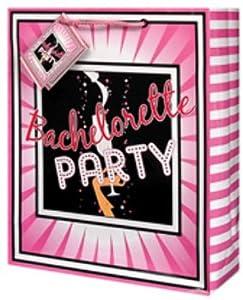 Last Lixxx Bachelorette Party Gift Bag