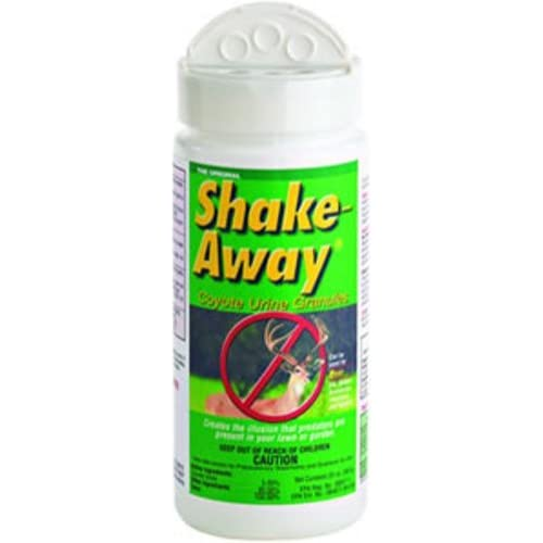 Shake Away 3 Pound Deer Repellent Granules