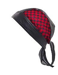Shenky Bandana Cap from 100% Cotton - Biker Scarf