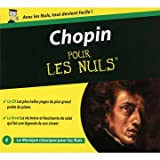 Chopin Pour Les Nulspar Frederic Chopin