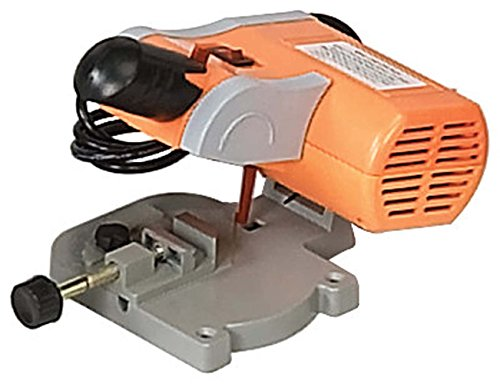 Stalwart 75-11024 Mini Cut-Off Miter Power Saw, 110 Volt image