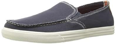 Dockers Men's Cassel Fashion Sneaker,Blue,7 M US
