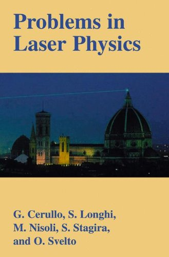 Problems In Laser Physics