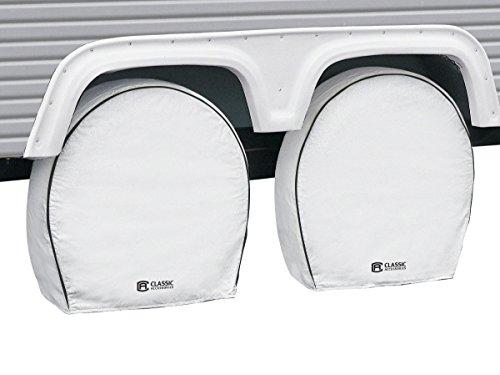 Classic Accessories 80-221-152302-00 White 26.75