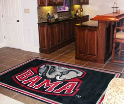 Alabama 4' x 6' Area Rugs