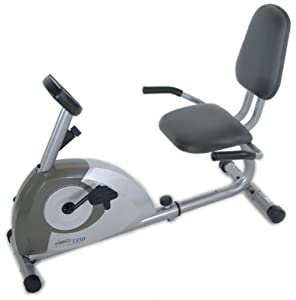 Stamina 15-1350 Magnetic Resistance Recumbent Bike