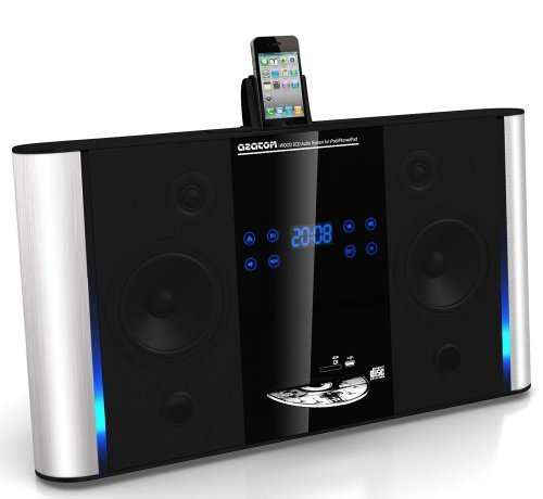 AZATOM iBigboy 2A - iPad Speaker Docking Station | AVForums
