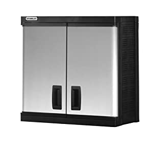 Stanley 716201r 16 1 4 inch deep wall cabinet for Kitchen cabinets 16 inches deep