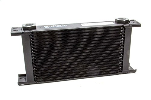 SETRAB OIL COOLERS 50-619-7612 Series-6 Oil Cooler 19 Row w/M22 Ports (Setrab Oil Cooler compare prices)