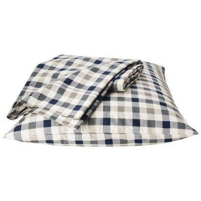 Ruffle Comforter Set