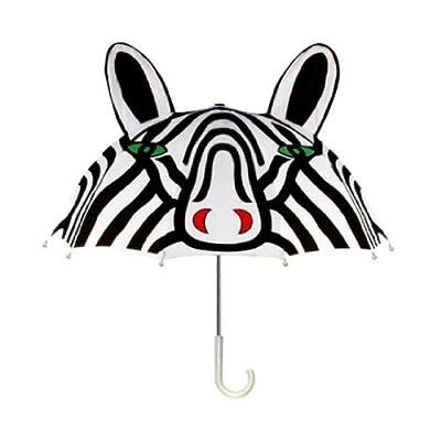 Kidorable Zebra Children's Umbrellas