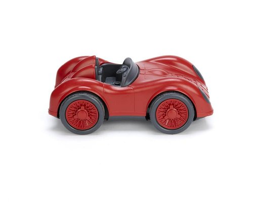 Green Toys Race Car -Red (Toy Race Cars compare prices)
